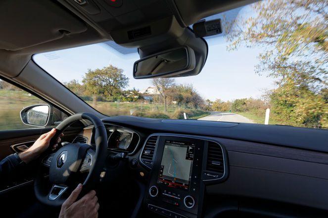 Essai - Renault Talisman TCE 200 EDC : le mérite d'exister