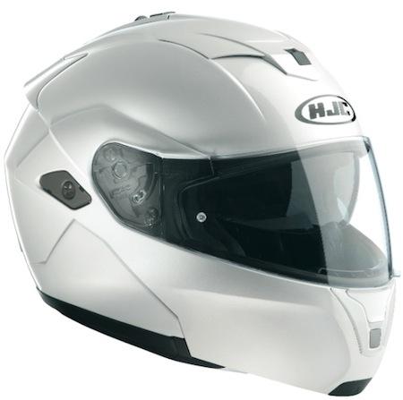 Nouveauté 2012 chez HJC: le modulable SY-MAX3