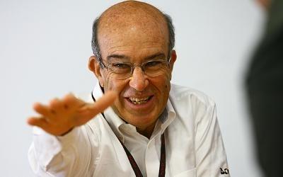 Moto GP - Valence: Carmelo veut un retour des mille