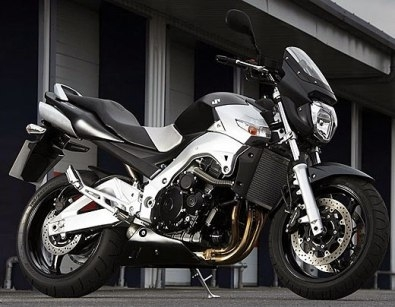 Suzuki GSR 600 : une version S ?