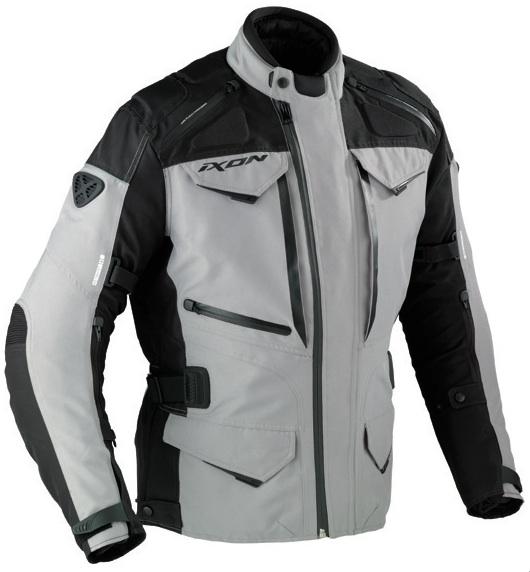 Nouveauté 2012: Ixon Montana, la veste.