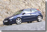Ford Focus : petit zoom sur le marché de l'occasion.