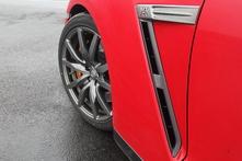 Nissan GT-R 2012 au quotidien : jour 1, la découverte du monstre