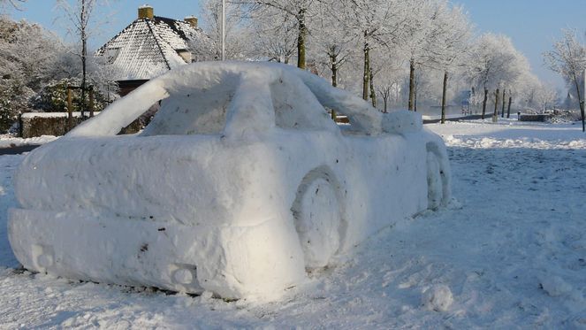 Prenez soin de votre voiture : le check-up avant l'hiver
