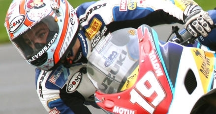 Superstock 1000 - Magny Cours: Simeon impressionne, Berger déçoit