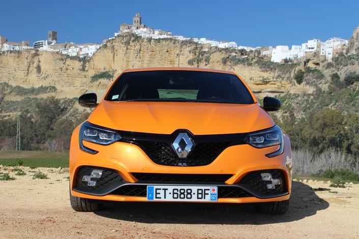 Essai vidéo - Renault Mégane 4 RS (2018): le retour de la tueuse