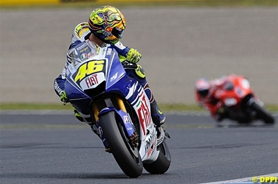 Moto GP - Australie: Rossi et les pilotes veulent Phillip Island en mars