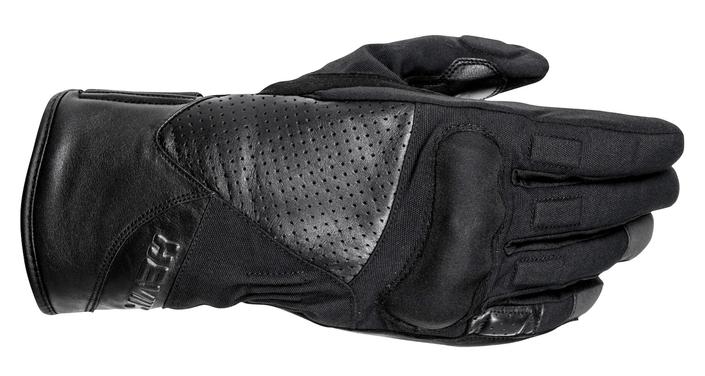 Rock Dark R: les gants hiver selon Hevik