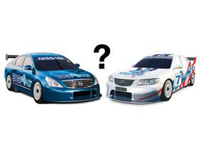 V8 Supercar et BTCC préparent l'avenir