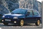 Peugeot 205 VS Renault Clio I : duel d'ancêtres