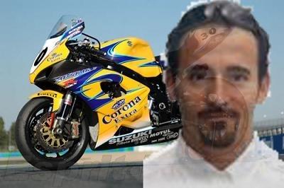 Superbike: Officiel, Biaggi chez Suzuki