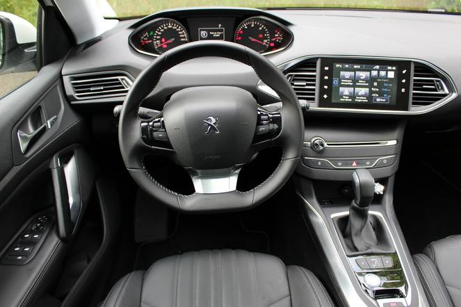 Essai - Peugeot 308 SW 2,0 BlueHDi 150 EAT6 : le meilleur des trois mondes ?