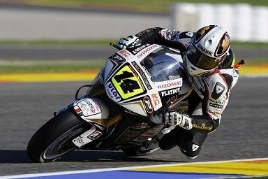 Moto GP - Valence D.2: Randy envisageait mieux