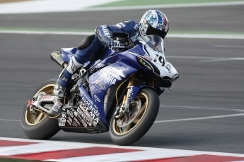 Superbike - Magny Cours: Haga signe sa première Superpole
