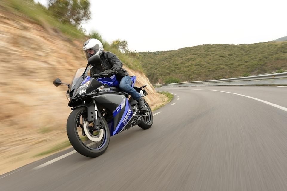 Yamaha MT-125/YZF R125 : les tarifs et la disponibilité