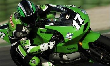 Moto GP Australie: Q.1: De Puniet en verve