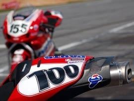 Superbike: Biaggi arrive, Ducati prêt à se renforcer