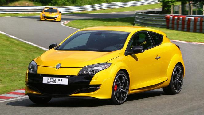 L'avis propriétaire du jour : morace nous parle de sa Renault Mégane 3 RS 2.0 T 250