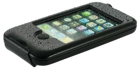 Tecno Globe Bike Console: pour protéger votre iPhone tout en discrétion