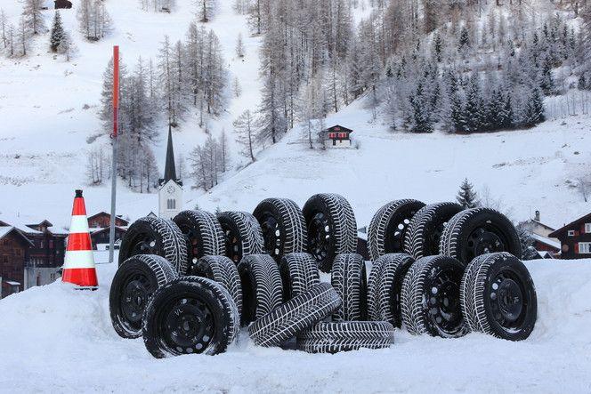 Tests de pneus hiver: les meilleurs...et ceux à éviter
