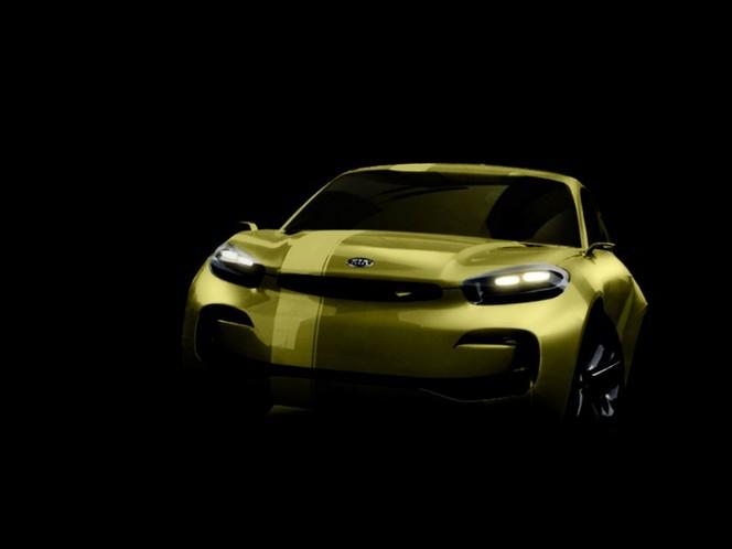 Salon de Séoul 2013 : Kia CUB Concept, le Provo familial ?