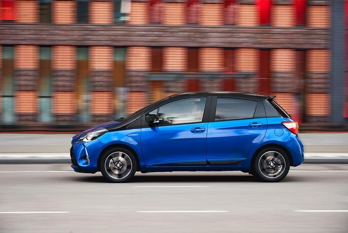 La voiture la plus produite en France en 2017 est…