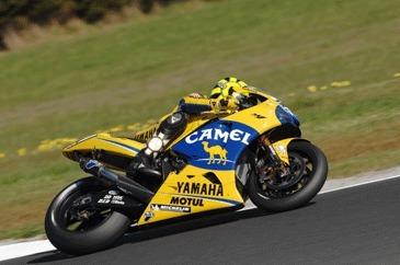 Moto GP Australie: Les profonds regrets exprimés du HRC