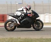Moto GP: Illmor va courir