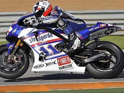 Moto GP - Valence: Ben l'a fait en pensant à Colin
