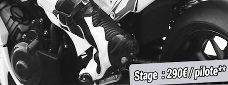 Stage pour filles: la Vitesse se conjugue au féminin