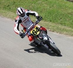 Bidart prend la tête du championnat suisse à Bettwil.