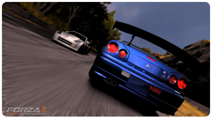 Forza Motorsport 3 sur Xbox 360