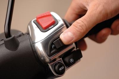 Essai Piaggio MP3: scooter à trois pattes