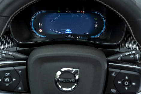 Pour commencer - Volvo XC40 Recharge P8 AWD (2021): que vaut le premier SUV 100% électrique de Volvo?