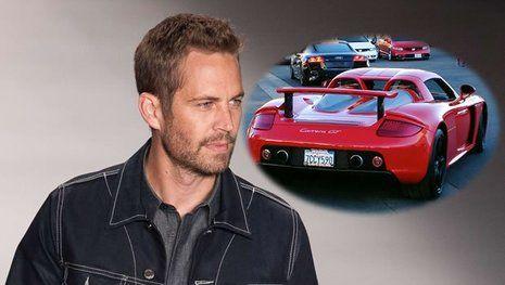 Fast & Furious : selon Porsche, Paul Walker serait le seul responsable de sa mort