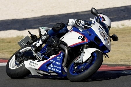 BMW HP2 Sport Motorsport Replica : 400 pièces, 22 230 €uros...