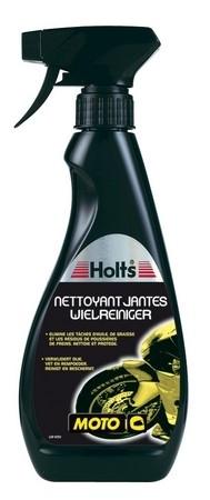 Holts nettoie désormais vos jantes.