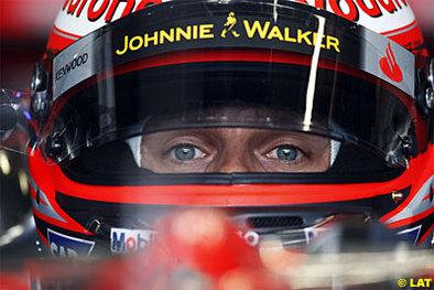 Formule 1- Grande Bretagne : Kovalainen s'affirme
