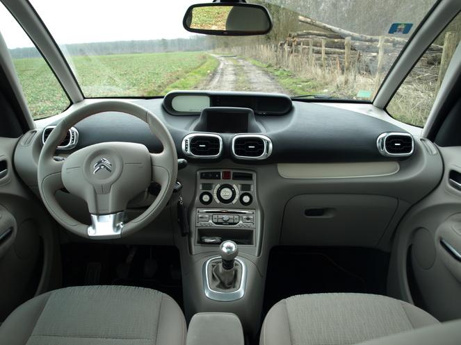 Essai - Citroën C3 Picasso restylé : vivre sur ses acquis