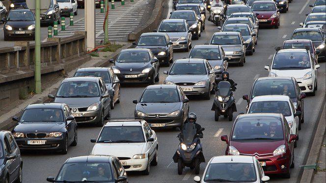 Attentats: quelle influence sur le trafic en Ile-de-France?