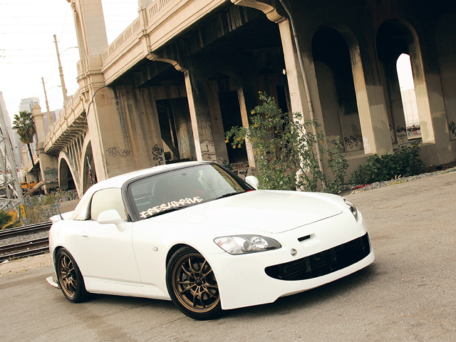 honda s2000 un rien de mugen l 39 habille. Black Bedroom Furniture Sets. Home Design Ideas