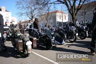 Rassemblement mensuel des collectionneurs de véhicules: désormais partout en France.
