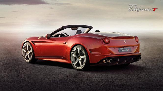 Ferrari: un nouveau modèle d'entrée de gamme