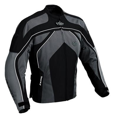 Ixon Carbonic: entre le blouson et la veste...