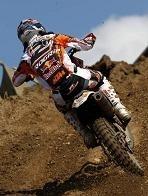 Motocross : GP de Loket, MX 1, tout va bien pour Antonio Cairoli
