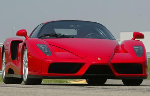Les 5 voitures les plus rapides du monde - Les voitures les plus rapides ...