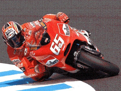 Moto GP Motegi Qualif: Capirex, comme un ouragan