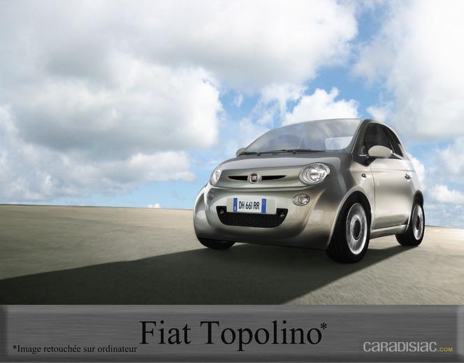 Du retard pour la Fiat Topolino