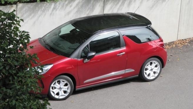 L'avis propriétaire du jour : vaudou74 nous parle de sa Citroën DS3 1.6 THP 150 Sport Chic