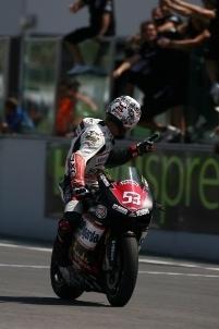 Superbike - Ducati: Polita confirmé chez Sterilgarda